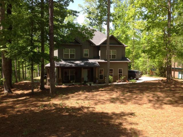 195 Spring Hill Drive, ELLERSLIE, GA 31807 (MLS #165556) :: The Brady Blackmon Team