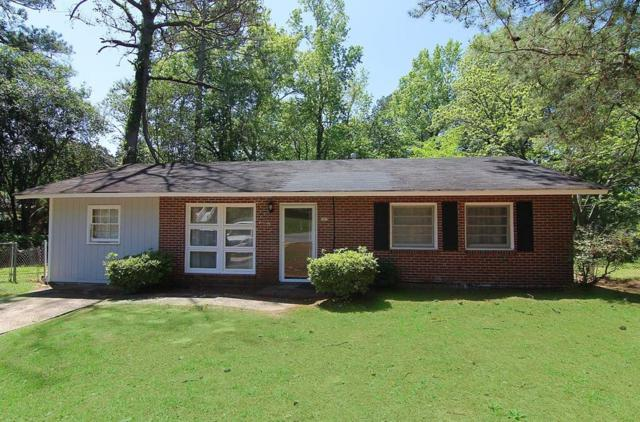 4556 Conner Road, COLUMBUS, GA 31903 (MLS #165597) :: Carson Paris Team