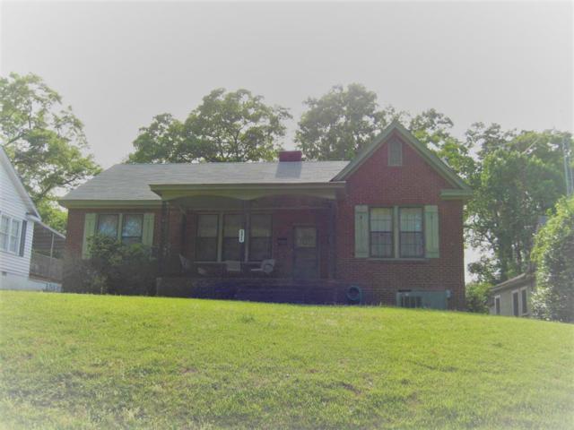 3411 Sherwood Avenue, COLUMBUS, GA 31904 (MLS #165825) :: The Brady Blackmon Team