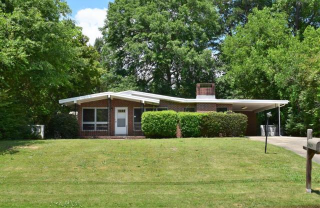3939 Tifton Drive, COLUMBUS, GA 31907 (MLS #165879) :: The Brady Blackmon Team