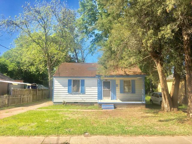 2714 Clover Lane, COLUMBUS, GA 31903 (MLS #166121) :: The Brady Blackmon Team