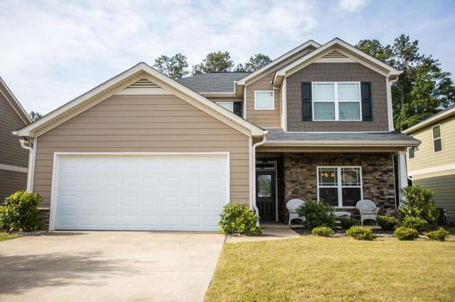 9546 Yarbrough Road, MIDLAND, GA 31820 (MLS #166132) :: Matt Sleadd REALTOR®