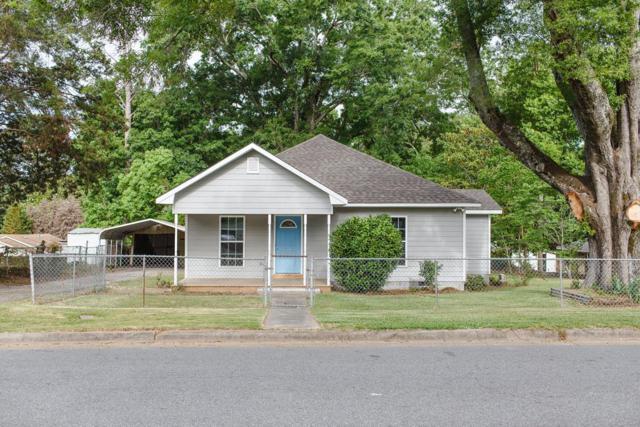 5311 Thomason Avenue, COLUMBUS, GA 31904 (MLS #166134) :: The Brady Blackmon Team