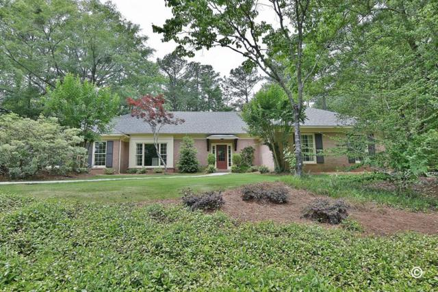 6909 Warm Springs Road, MIDLAND, GA 31820 (MLS #166148) :: Matt Sleadd REALTOR®
