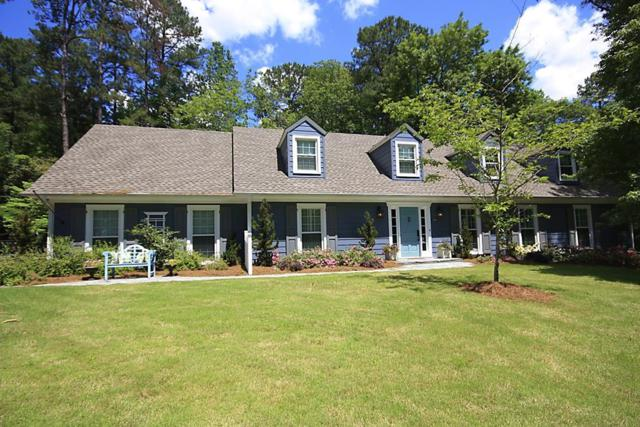 7200 Standing Boy Road, COLUMBUS, GA 31904 (MLS #166156) :: The Brady Blackmon Team