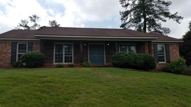 3820 Wingate Drive, COLUMBUS, GA 31909 (MLS #166163) :: The Brady Blackmon Team