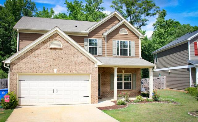 9789 Yellow Pine Road, MIDLAND, GA 31820 (MLS #166174) :: Matt Sleadd REALTOR®