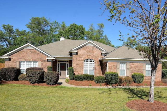 8010 Glen Valley Drive, MIDLAND, GA 31820 (MLS #166185) :: Matt Sleadd REALTOR®