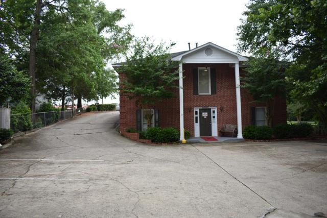 4570 Reese Road, COLUMBUS, GA 31906 (MLS #166237) :: The Brady Blackmon Team
