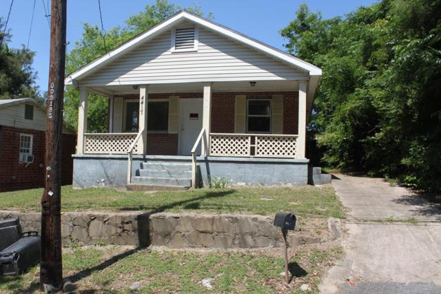 4417 Oates Avenue, COLUMBUS, GA 31904 (MLS #166251) :: The Brady Blackmon Team
