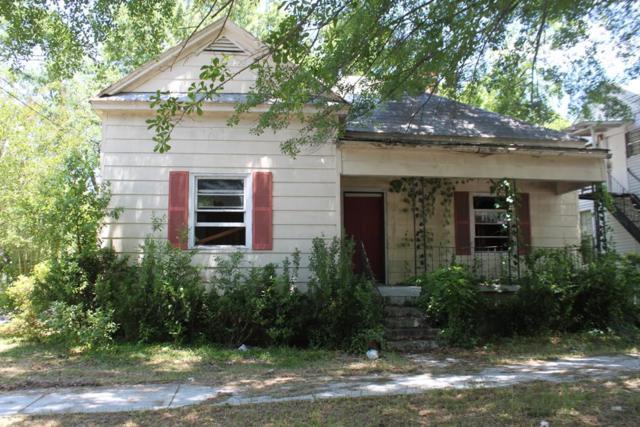 1149 Curtis Street, COLUMBUS, GA 31904 (MLS #166303) :: The Brady Blackmon Team
