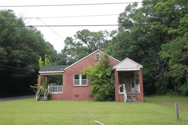 2603 Garden Drive, COLUMBUS, GA 31903 (MLS #166313) :: The Brady Blackmon Team