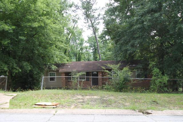 4836 Wellborn Drive, COLUMBUS, GA 31907 (MLS #166326) :: The Brady Blackmon Team