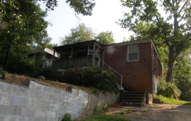 908 Magnolia Avenue, COLUMBUS, GA 31906 (MLS #166331) :: The Brady Blackmon Team