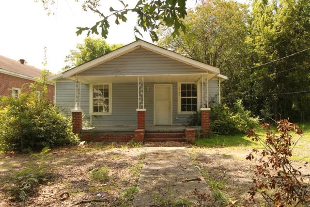 2729 Waverly Avenue, COLUMBUS, GA 31904 (MLS #166333) :: Matt Sleadd REALTOR®
