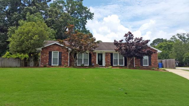 6168 Candlestick Loop, COLUMBUS, GA 31909 (MLS #166367) :: The Brady Blackmon Team