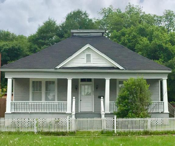 605 2ND AVENUE, COLUMBUS, GA 31901 (MLS #166417) :: The Brady Blackmon Team