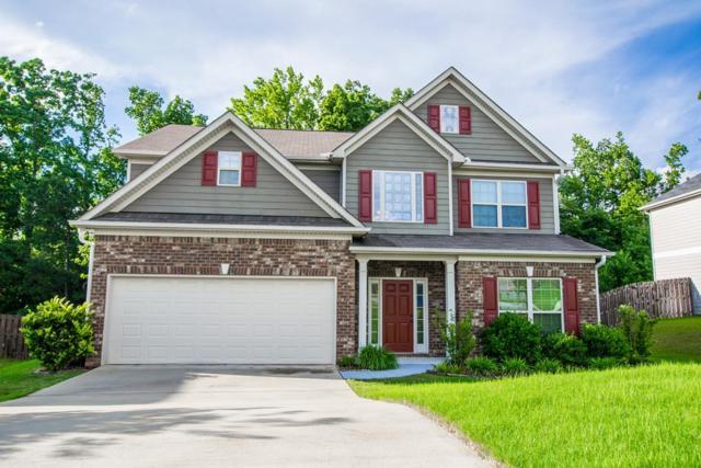4571 Ivy Patch Drive, FORTSON, GA 31808 (MLS #166421) :: The Brady Blackmon Team