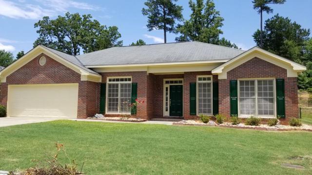 8062 Creekland Drive, COLUMBUS, GA 31904 (MLS #166481) :: The Brady Blackmon Team