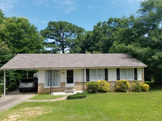 949 54TH STREET, COLUMBUS, GA 31904 (MLS #166509) :: The Brady Blackmon Team