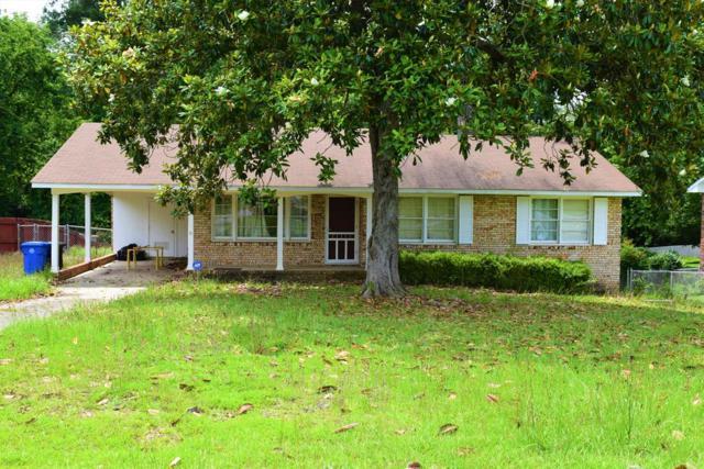 731 Southern Pines Drive, COLUMBUS, GA 31907 (MLS #166515) :: The Brady Blackmon Team