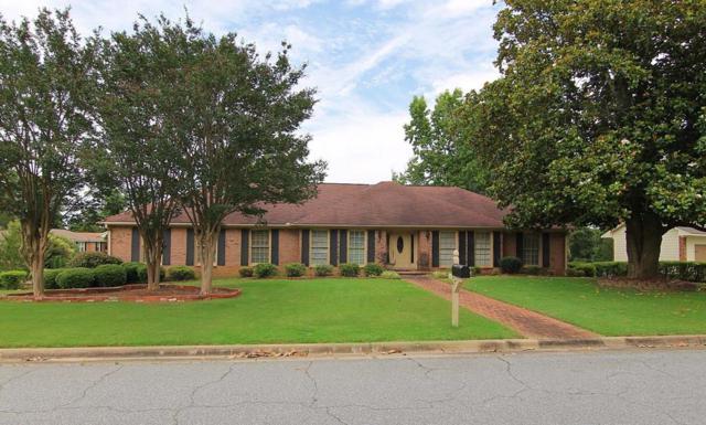 6424 Fox Chapel Drive, COLUMBUS, GA 31904 (MLS #166536) :: The Brady Blackmon Team