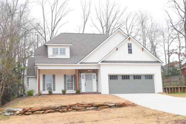 2906 Four Seasons Drive, PHENIX CITY, AL 36867 (MLS #166772) :: The Brady Blackmon Team