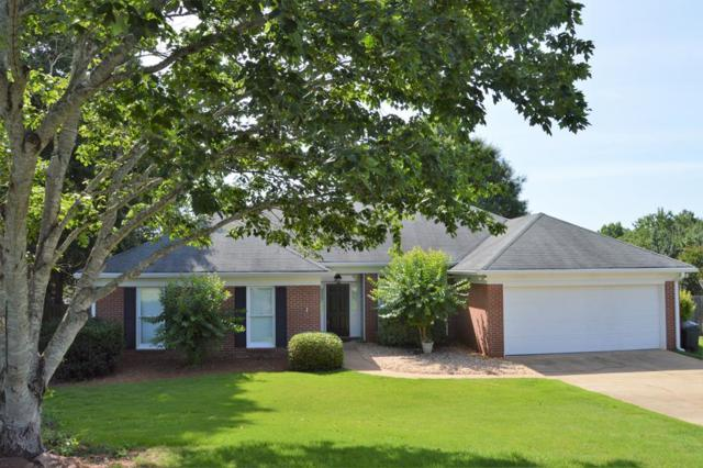 4868 Oak Ridge Drive, COLUMBUS, GA 31909 (MLS #166814) :: The Brady Blackmon Team