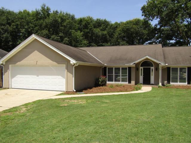 5785 Ironstone Drive, COLUMBUS, GA 31907 (MLS #166818) :: The Brady Blackmon Team