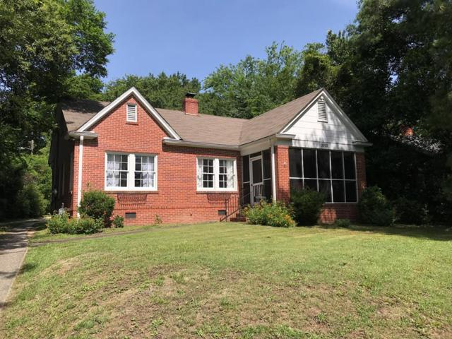 3013 18TH AVENUE, COLUMBUS, GA 31901 (MLS #166822) :: The Brady Blackmon Team