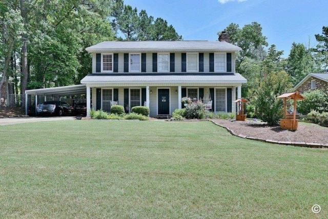 5931 Whitehaven Drive, COLUMBUS, GA 31909 (MLS #166838) :: The Brady Blackmon Team