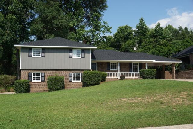 3806 Brookwood Circle, PHENIX CITY, AL 36867 (MLS #166840) :: The Brady Blackmon Team