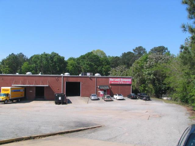 5427 Armour Road, COLUMBUS, GA 31909 (MLS #166919) :: The Brady Blackmon Team