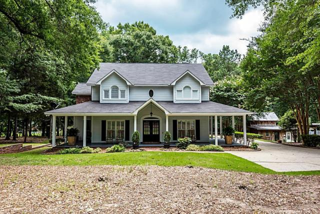 8960 Midland Woods Drive, MIDLAND, GA 31820 (MLS #167004) :: The Brady Blackmon Team