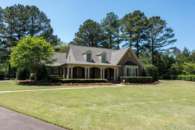 195 Overlook Drive, PINE MOUNTAIN, GA 31822 (MLS #167035) :: Matt Sleadd REALTOR®