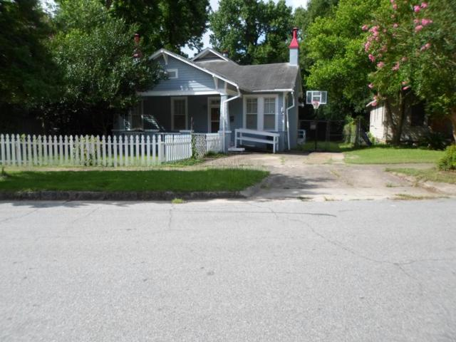 1106 30TH STREET, COLUMBUS, GA 31904 (MLS #167036) :: The Brady Blackmon Team