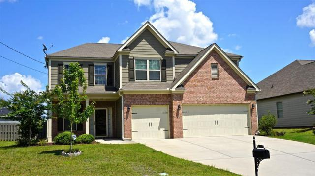 768 Honeydo Court, COLUMBUS, GA 31907 (MLS #167089) :: Matt Sleadd REALTOR®