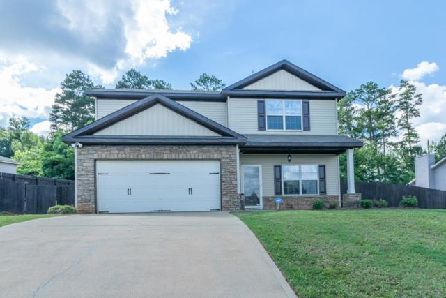 5295 Bunker Hill Court, COLUMBUS, GA 31907 (MLS #167117) :: Matt Sleadd REALTOR®