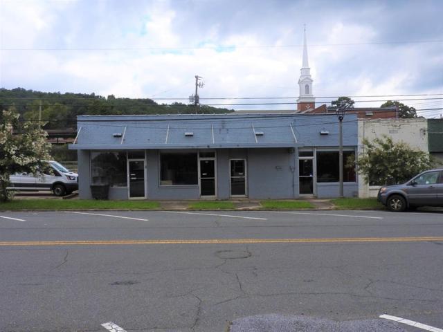 26 & 28 Main Street, MANCHESTER, GA 31816 (MLS #167159) :: The Brady Blackmon Team