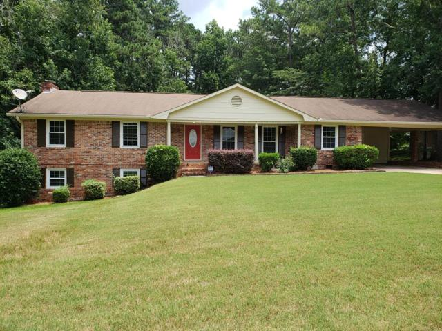 7514 Nature Trail, COLUMBUS, GA 31904 (MLS #167268) :: Matt Sleadd REALTOR®