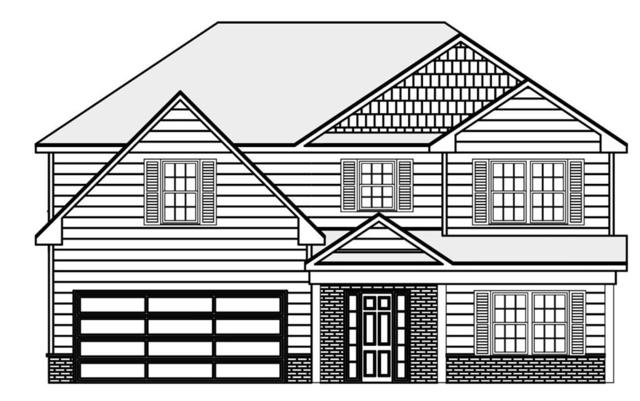 2205 Diane Court, OPELIKA, AL 36801 (MLS #167302) :: The Brady Blackmon Team