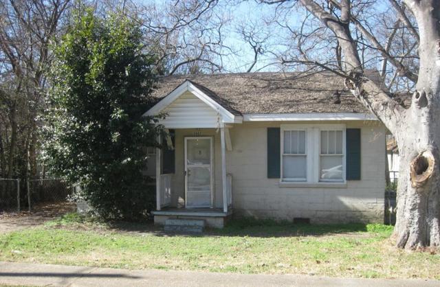 3907 Oates Avenue, COLUMBUS, GA 31904 (MLS #167327) :: The Brady Blackmon Team