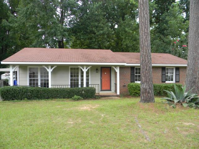5501 Gettysburg Way, COLUMBUS, GA 31907 (MLS #167394) :: Matt Sleadd REALTOR®