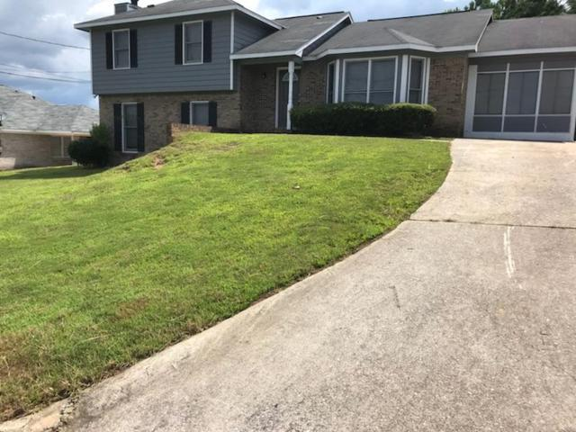 148 Sweetwater Drive, COLUMBUS, GA 31907 (MLS #167440) :: The Brady Blackmon Team