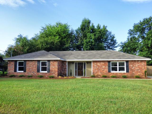 1907 Timberland Drive, PHENIX CITY, AL 36867 (MLS #167496) :: The Brady Blackmon Team