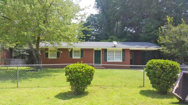 4807 Gardiner Drive, PHENIX CITY, AL 31907 (MLS #167551) :: The Brady Blackmon Team
