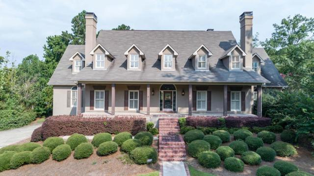 1451 Millington Road, COLUMBUS, GA 31904 (MLS #167631) :: The Brady Blackmon Team