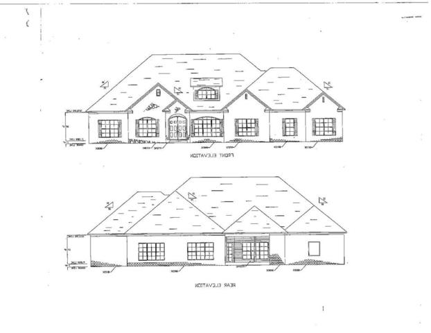 Lot 63 Boxwood Court, MIDLAND, GA 31820 (MLS #167675) :: The Brady Blackmon Team