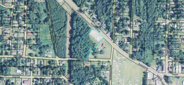 0 Highway 27, MANCHESTER, GA 31816 (MLS #167739) :: The Brady Blackmon Team