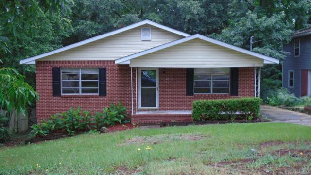 4805 18TH AVENUE, COLUMBUS, GA 31904 (MLS #167747) :: Matt Sleadd REALTOR®
